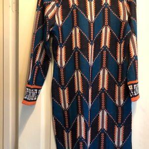 Flying Tomato Dresses - Sweater dress